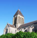 Notre-Dame de Blécourt